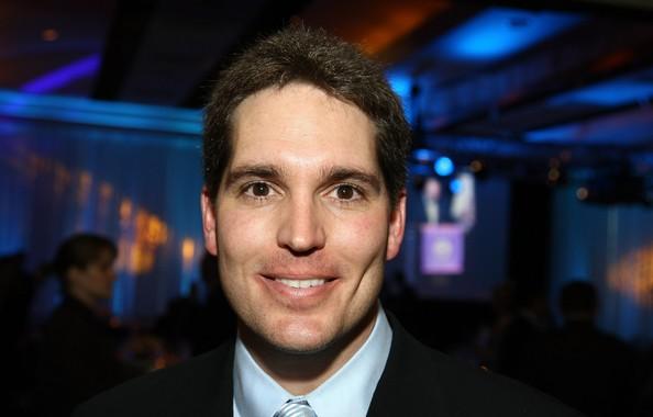 Hulu former CEO Jason Kilar