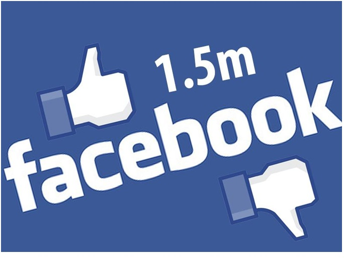 Does buying Facebook 'Likes' spell success for your company?